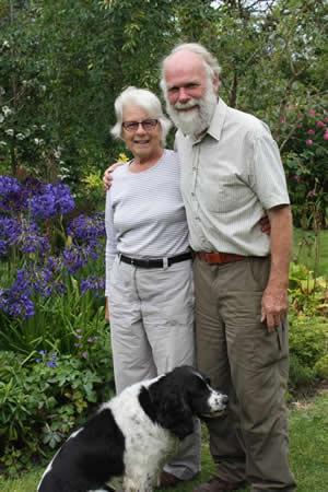 Dick & Lorna Fulcher