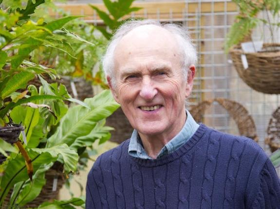 Dick Hayward