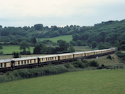 Pullman Steaming
